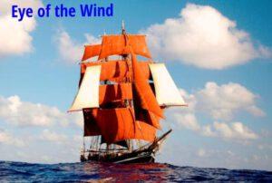 06. eye of the wind