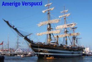 08. Americo Verspucci