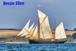 12. Bessie Ellen