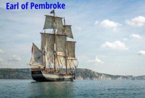 24. Earl of Pembroke