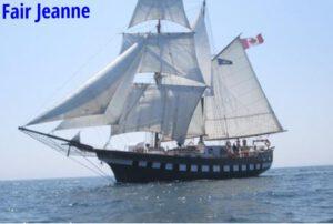 28. Fair Jeanne