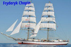 30. Fryderyk Chopin